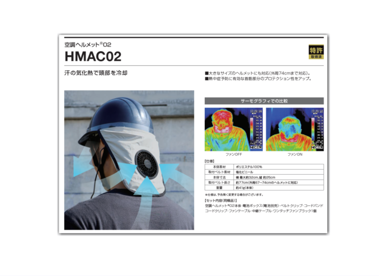 HMAC02