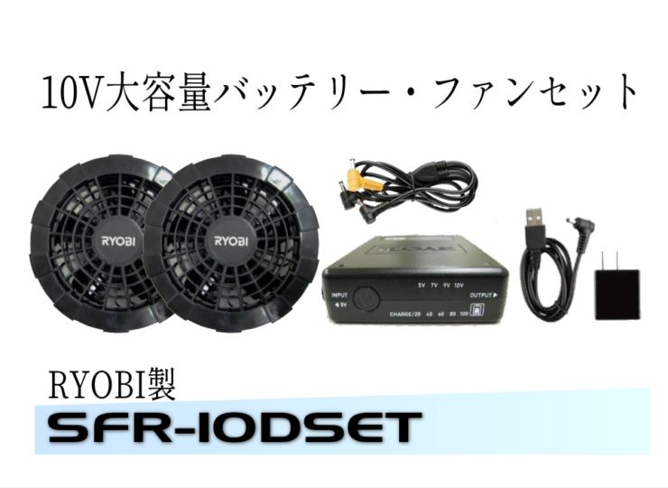 SFR-10DSET