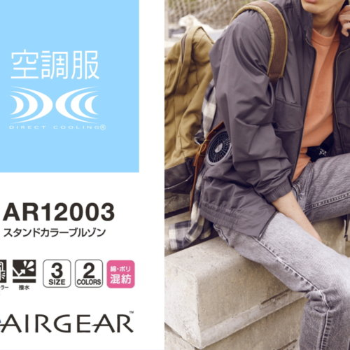 AR12003